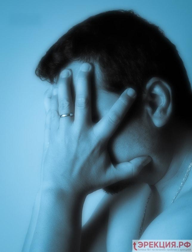 Виагра против эректильной дисфункции у мужчин