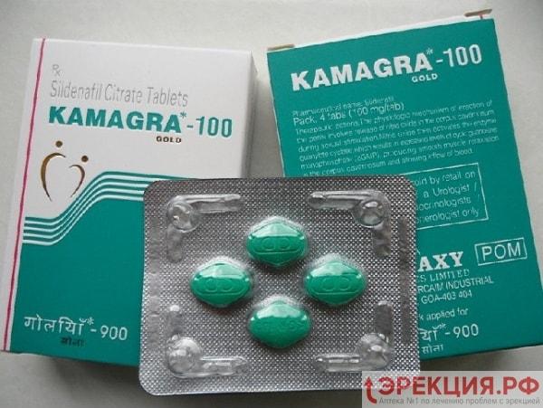 камагра-100 gold