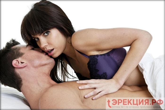 миф о необходимости секса