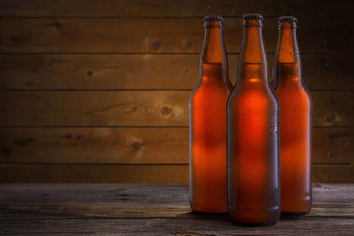 Вред от пива для мужской потенции
