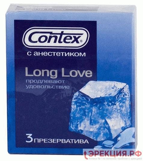 презервативы с анестезирующей смазкой