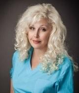 Татьяна Игоревна Деревянко